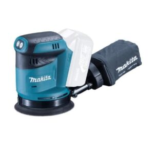Makita DB0180Z Orbital Sander 18V 125mm Body only