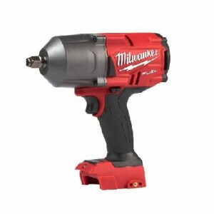 "Milwaukee M18FHIWF12-0 Impact Wrench M18 FUEL HIGH-TORQUE 1/2"" with friction ring"