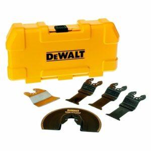 DeWALT DT20715-QZ Multi-tool Cutting Kit