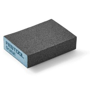 Festool 201080 Sanding Sponges Granat