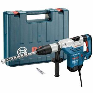 Bosch GBH 540 DCE 110volt SDS Max Drill and Breaker 6kg light Rotary Demolition Hammer