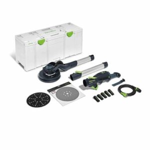 Festool 575993 110volt Drywall Sander Planex Set (3 piece)