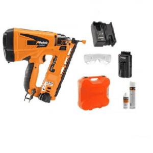 Paslode PASL02 Gas 2nd Fix Nail Gun IM65A Angled 16gauge - Tool Equip