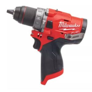 Milwaukee M12FPD-0 Hammer Drill 12volt Body only Brushless fuel Tool Equip