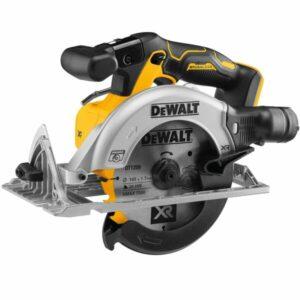 "DeWALT DCS565N-XJ 18V Circular Saw 165mm Brushless Body Only Cordless Skill Saw 6"" Tool Equip"