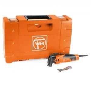 Fein MM500PLUSBASIC240V 240V MM500 Multimaster Body Only 350watt in case - Tool Equip